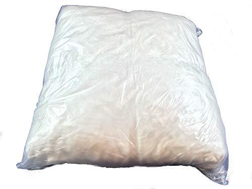 メリヤスウエス 白 2kg リサイクル生地 中古生地 ウエス