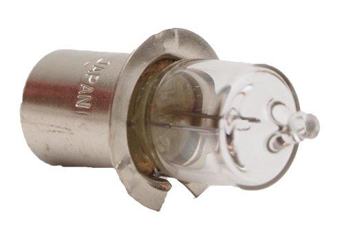 Panasonic(パナソニック) ハロゲン球 MB-48P5H 4.8V0.5A