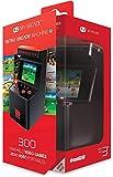 MY ARCADE レトロ・アーケード・マシンX? 300ゲーム (16ビット) ? ブラック