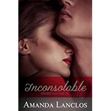 Inconsolable (Wounded Souls Book 2)