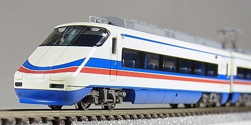 Nゲージ A2892 京成AE100形 「シティライナー」8両セット