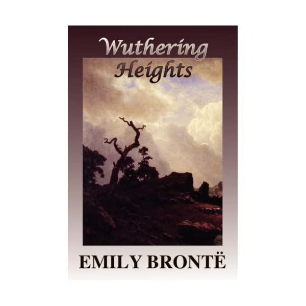 Wuthering Heightsの商品画像