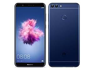 HUAWEI HUAWEI nova lite 2 ブルー5.6インチ SIMフリースマートフォン[メモリ 3GB/ストレージ 32GB] NOVA-LITE 2 BLUE