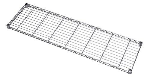 アイリスオーヤマ メタルラック メタルミニシリーズ ポール径19mm 棚板 幅110×奥行30㎝ 耐荷重50kg MTO-1130T