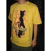 鏡音リン 鏡音リングラフィックTシャツ バナナ サイズ:L