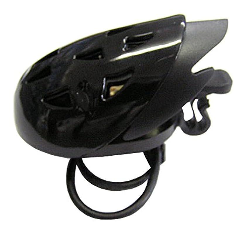 健康魅力的絶対に川住製作所 バイシクルベル ヘルメット スポーツ車対応 BB-204 ブラック
