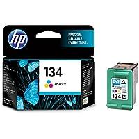 HP134プリントカートリッジ カラー
