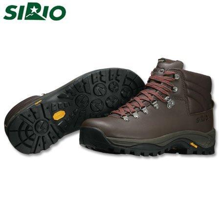 SIRIO(シリオ) PF 361-GTX ブラウン 24.5cm 361