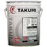 TAKUMIモーターオイル エンジンオイル 5W-50 20L 4輪ガソリン/ディーゼル車用 化学合成油 サーキットスペック