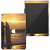 igsticker iPad Air 10.5 inch インチ 専用 apple アップル アイパッド 2019 第3世代 A2123 A2152 A2153 A2154 全面スキンシール フル 背面 液晶 タブレットケース ステッカー タブレット 保護シール 006520