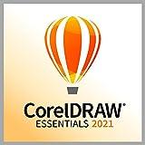 CorelDRAW Essentials 2021 (最新)|win対応|ダウンロード版