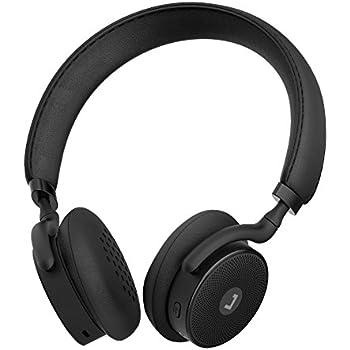 Jayfi Touch H1 ワイヤレス Bluetooth ヘッドホン 重低音 Hi-Fi高音質 NFC対応 Apt-X搭載 Bluetooth4.1 マイク付き