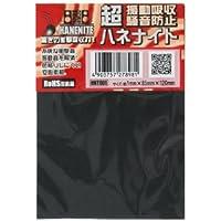 WAKI 振動吸収・騒音防止ゴム ハネナイト HNT