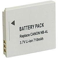単品』 残量表示付』 Canon キャノン IXY 610F DIGITAL L3 L4 10 40 50 55 60 POWER SHOT TX1 等 対応 互換 バッテリー