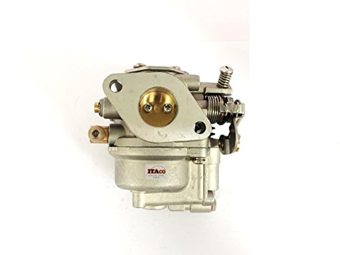 ボウル流体掘る68T-14301-11 68T-14301-10 68T-14301-20 68T-14301-30 00 キャブレターの炭水化物 Assy ヤマハ船外機 F 8HP 9.9 hp 4 ストローク