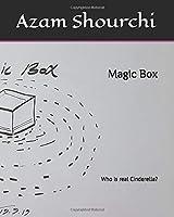 Magic Box: Who is real Cinderella?