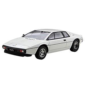 フジミ模型 1/24 リアルスポーツカーシリーズNo.72 ロータス エスプリ S1