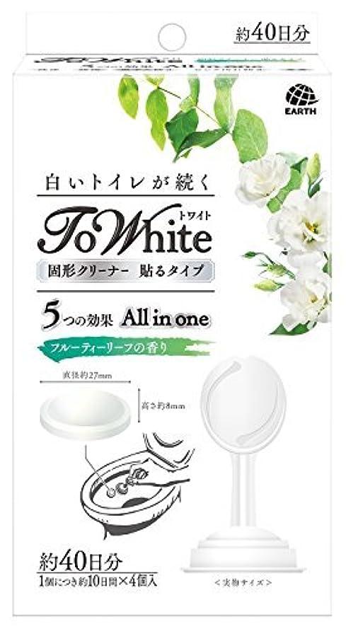 高いコンテストテセウストワイト固形貼るタイプ フルーティーリーフの香り × 6個セット