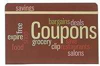 Coupon Organiser - Wordle
