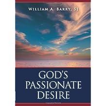 God's Passionate Desire