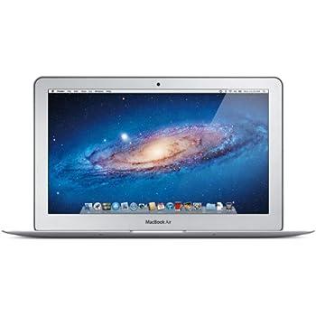 Apple MacBook Air 1.6GHz Core i5/11.6/2G/64G/802.11n/BT/Thunderbolt MC968J/A
