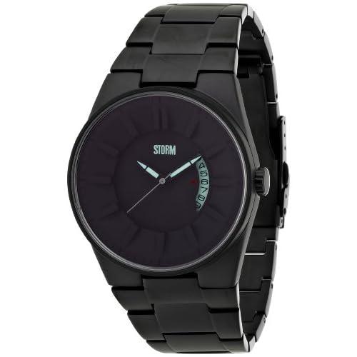 [ストーム]STORM 腕時計 BLACKOUT RED 47134R メンズ 【正規輸入品】