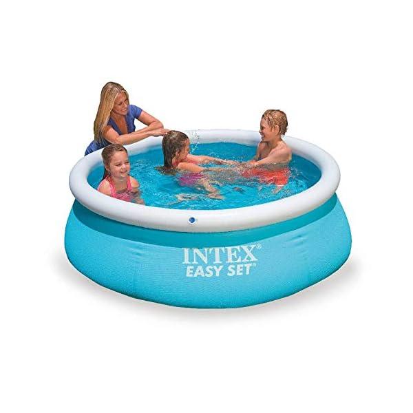INTEX(インテックス) イージーセットプール...の商品画像