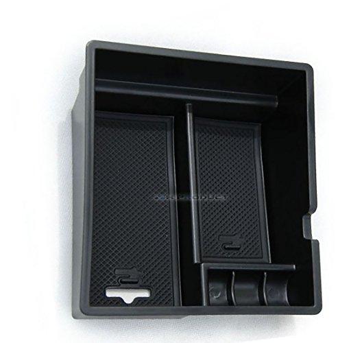 (エスエスケイプロダクト)スカイラインクロスオーバー (QX50) センターコンソールトレイ フィットしない場合は返品保障 クロスオーバー
