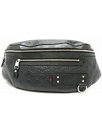 9e4e48fb5a93 Amazon.co.jp: GUCCI(グッチ) - ウエストバッグ / バッグ・スーツケース ...