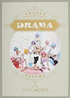 Drama by 9MUSES (2015-07-29)
