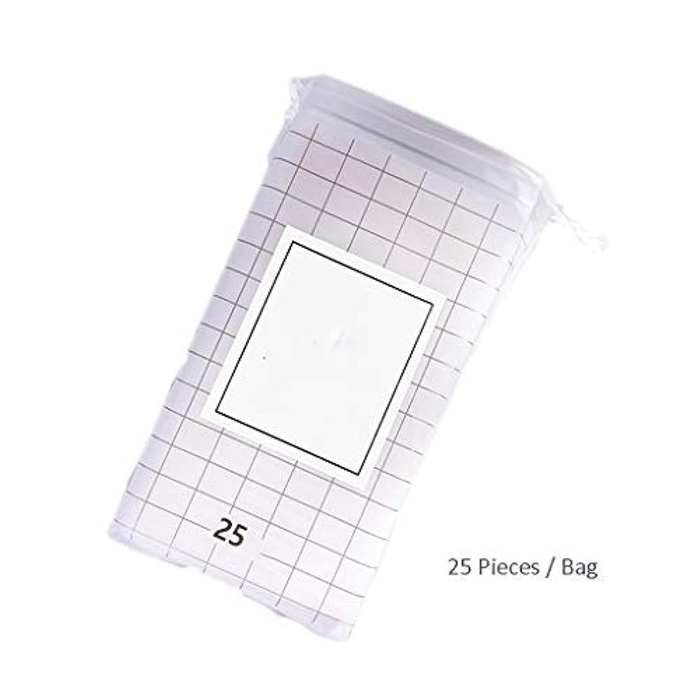 ピザ再生特徴づけるクレンジングシート メイクアップフェイシャルカットコットンクレンジングタオルコットンタオルドライ&ウェットクレンジングタオル使い捨てクレンジングタオル (Color : A, サイズ : 20*24cm)