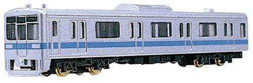 NゲージNo.19 小田急線