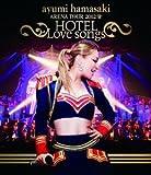 ayumi hamasaki ARENA TOUR 2012 A 〜HOTEL Love songs〜
