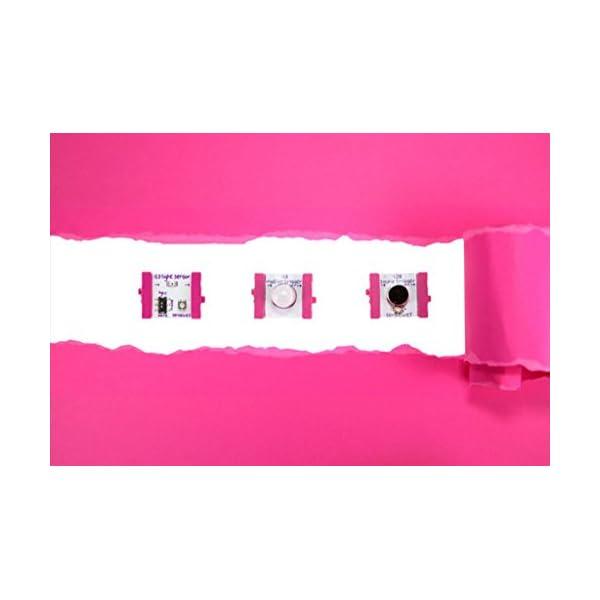 littleBits 電子工作 モジュール S...の紹介画像5