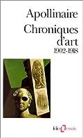 Chroniques D Art (Folio Essais)