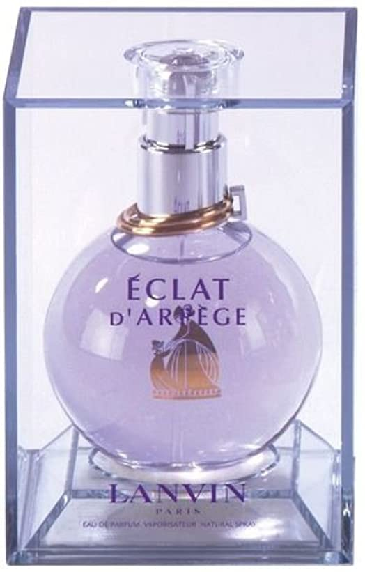 びっくりしたほうききつくランバン エクラ ドゥ アルページュ オードパルファム EDP 50mL 香水