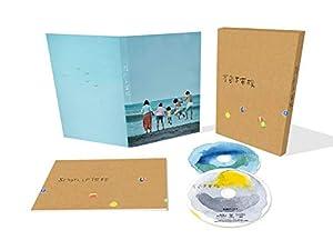 【メーカー特典あり】万引き家族 豪華版Blu-ray (A5ミニクリアファイルセット(2枚組)付)