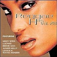 Vol. 28-Reggae Hits