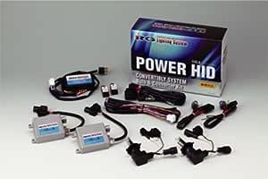 レーシング ギア ( RACING GEAR ) HIDキット 【VR4 5500K】 H11 5500K RGH-CB957