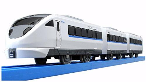 [해외]짱구 S - 57 683 계 특급 썬더 버드/Plarail S-57 Series 683 Limited Express Thunderbird
