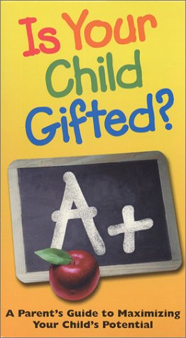 Is Your Child Gifted [VHS] [Import]