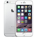 Apple docomo iPhone6 16GB A1586 (NG482J/A) シルバー