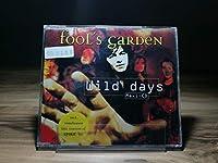 Wild days [Single-CD]