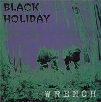BLACK HOLIDAY [12 inch Analog]