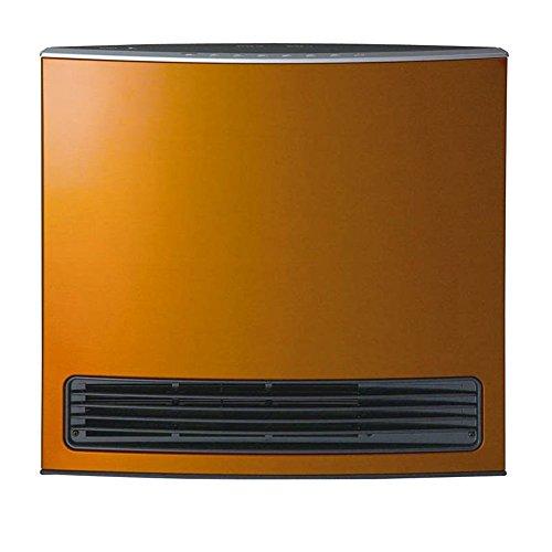 [해외]리츠 가스 팬 히터 GFH - 4003D 오렌지 프로판 가스 용 GFH - 4003D-D1/NORITSU GAS FAN HEATER GFH-4003D GFH-4003D-D1 for Orange Propane Gas