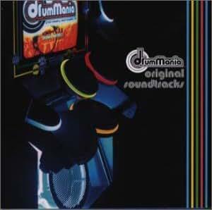 drummania original soundtracks