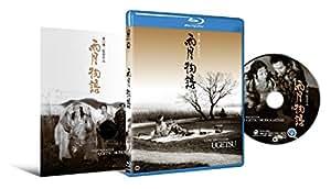 【Amazon.co.jp限定】雨月物語 4Kデジタル復元版 (ロビーカード復刻デザイン・ポストカード3枚セット付) [Blu-ray]