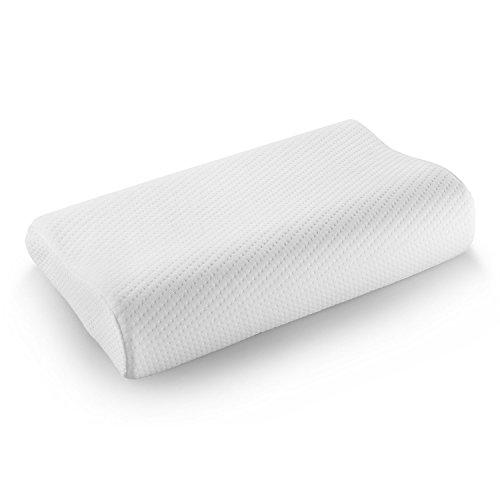 Preferred Innovation 枕 低反発 安眠 肩こり対策 いびき防止 快眠 頚椎ケア 横向き寝 仰向け寝 通気 耐久性