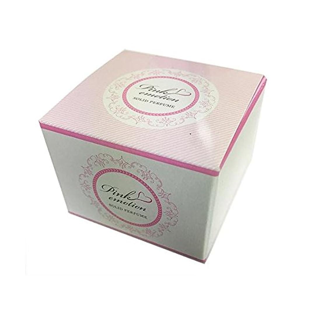 長々と同志砂Pink Emotion(ピンクエモーション) フェロモン練り香水 チェリーブロッサムの香り 7g