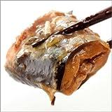【グルメ缶】かっぱ寿司特選 さんま醤油味付け 8缶セット(1360g)≪非常食/保存食/復興/災害対策≫